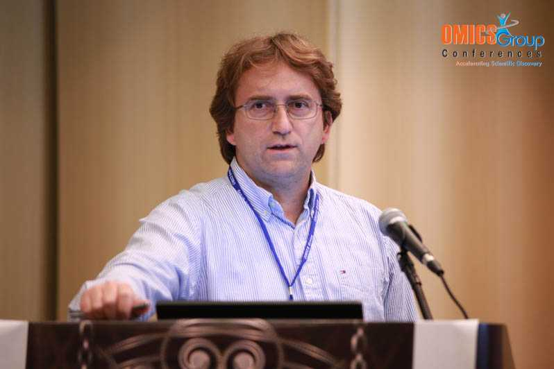Piotr Mieczkowski | OMICS International