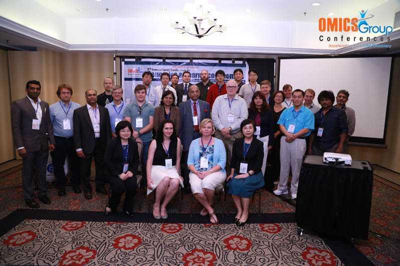 Preeti Bais | OMICS International