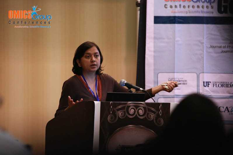 Preeti Bais | OMICS International