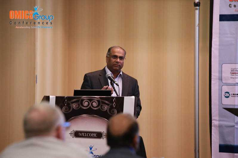Subbu Apparsundaram | OMICS International