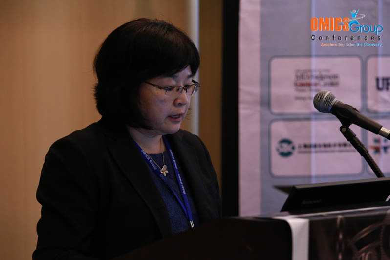 Xu Yan | OMICS International