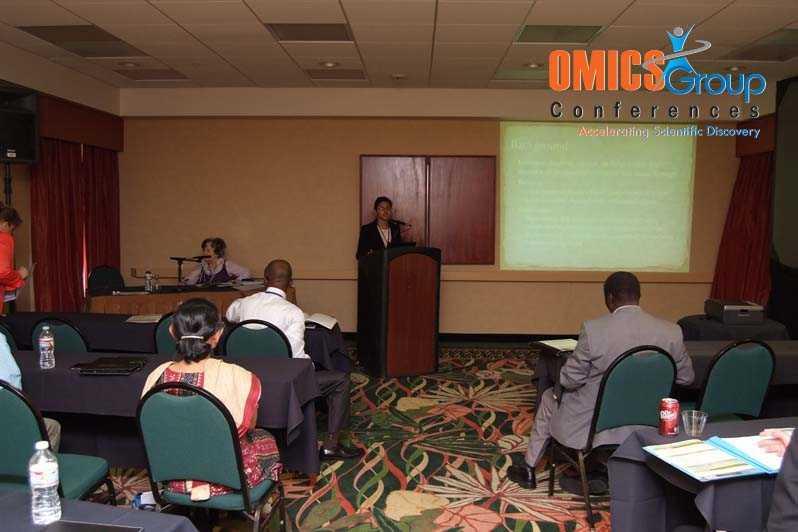 Debolina Ghosh | OMICS International
