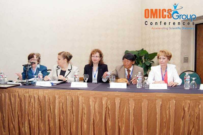 Annette C. Bentley  | OMICS International