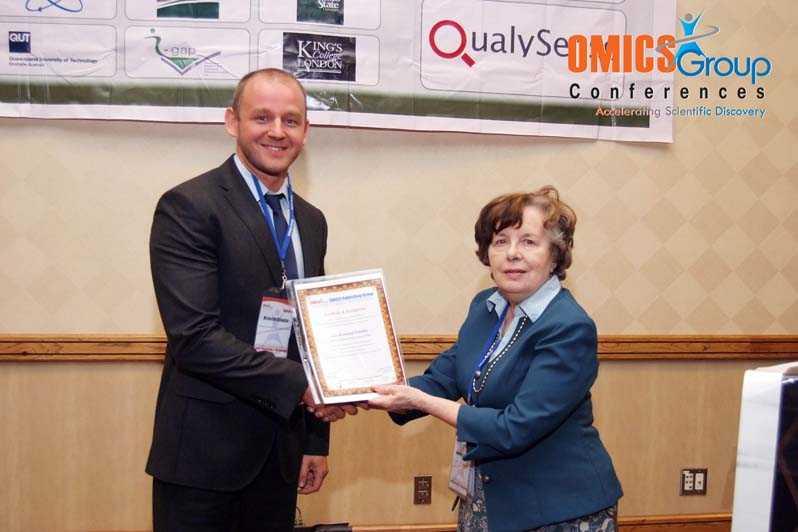 Krzysztof Dziedzic | OMICS International