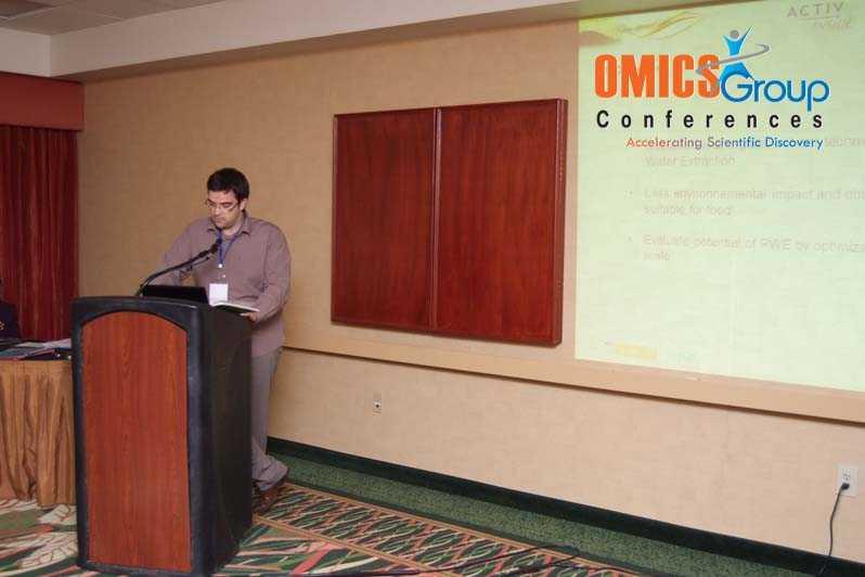 Moras Benjamin | OMICS International