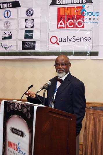 Dike O Ukuku | OMICS International