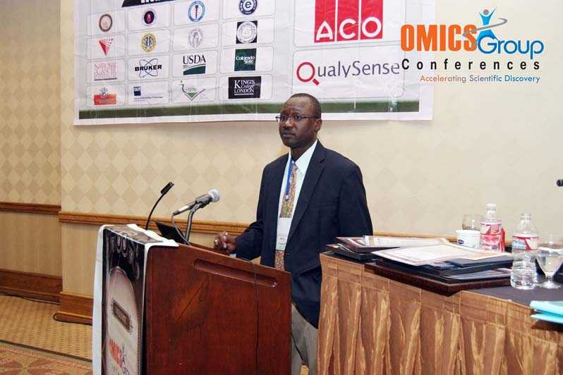 Lamin S. Kassama | OMICS International