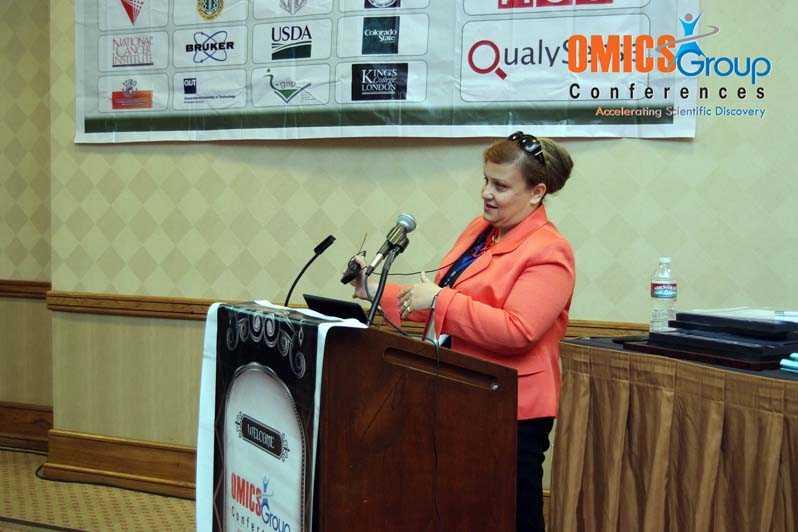 Ozlem Tokusoglu | OMICS International