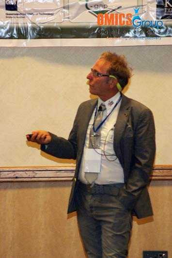Claus Muss | OMICS International