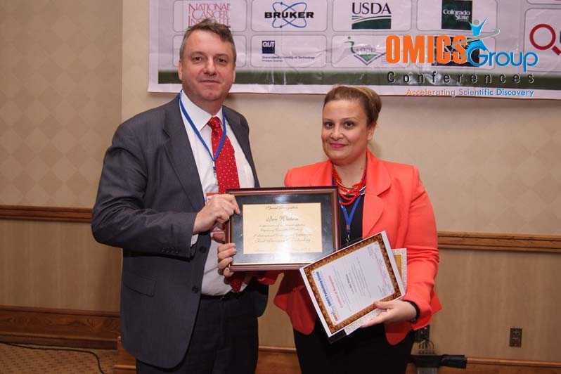 Ian Watson | OMICS International