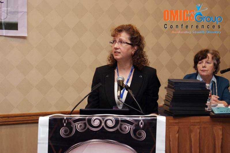 Gabriela Riscuta | OMICS International