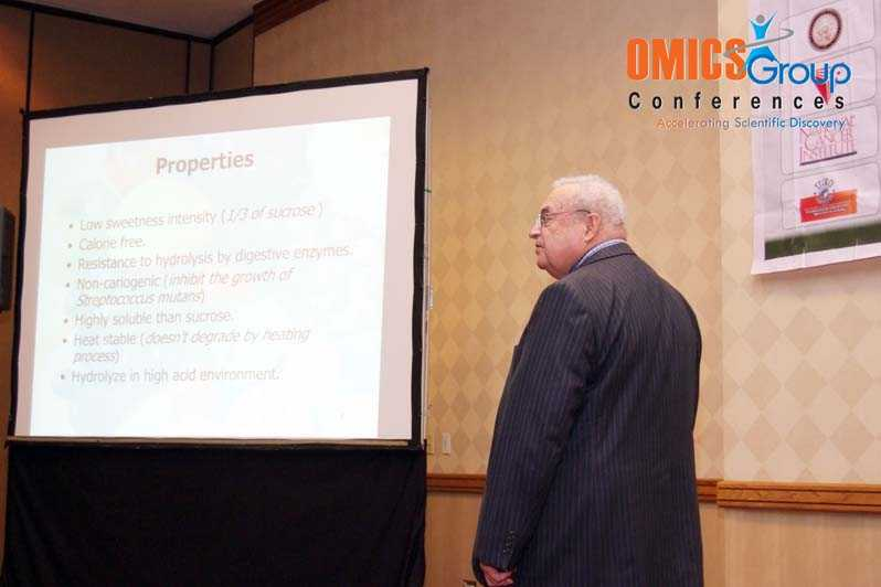 Osama Ibrahim  | OMICS International