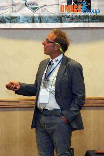 Claus Muss  | OMICS International