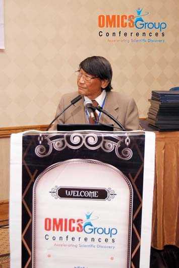 Daniel Y. C. Fung | OMICS International