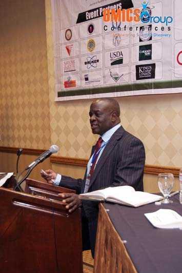 Charles F. L. Mbakaya   OMICS International