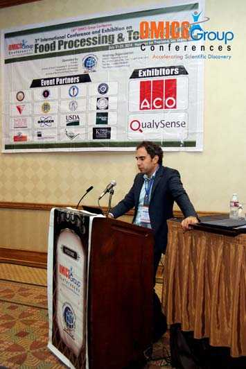 Massimo Cecaro | OMICS International