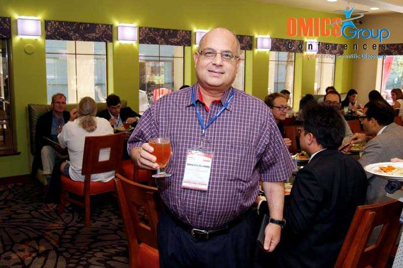 Gamal A. El-Sharnouby   OMICS International