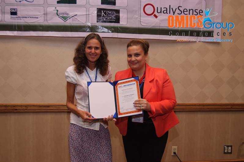 Alison Burton Shepherd | OMICS International