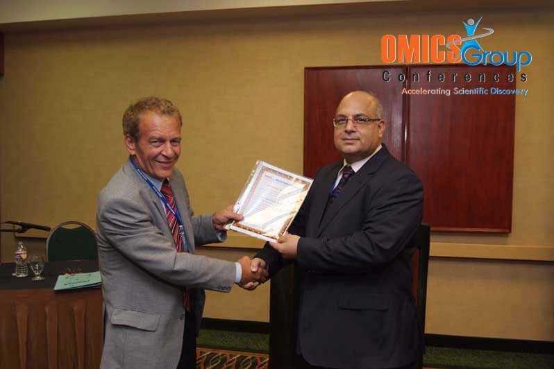 Gamal A. El-Sharnouby | OMICS International