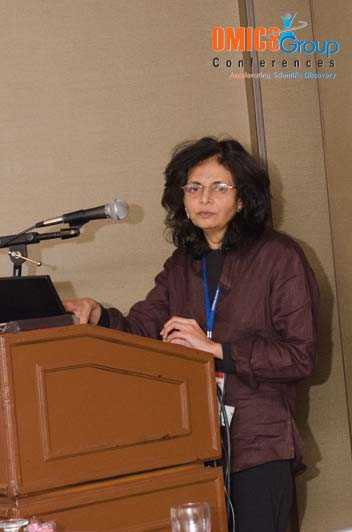 Lakshmi Srinivas | OMICS International