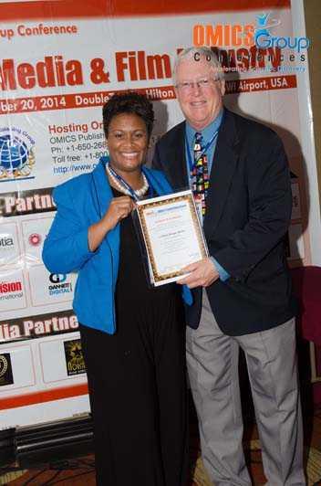 LaSean Rinique Shelton | OMICS International