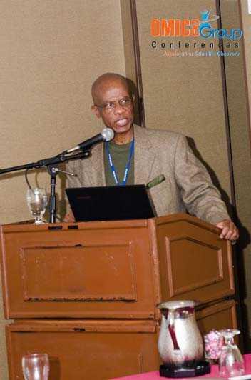Kevin Wilson | OMICS International