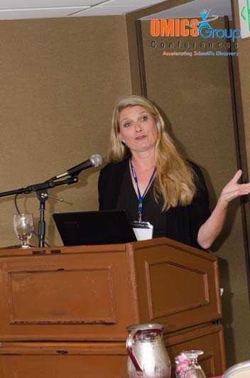 Maria Mayenzet | OMICS International