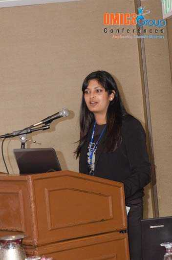 Smita Sharma | OMICS International