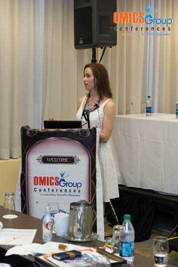 Begum Aydogan | OMICS International