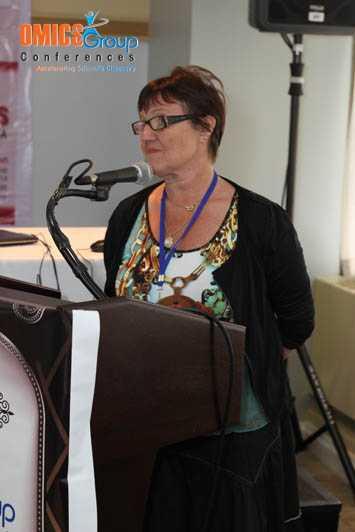 Irene Chain Kalinowski | OMICS International