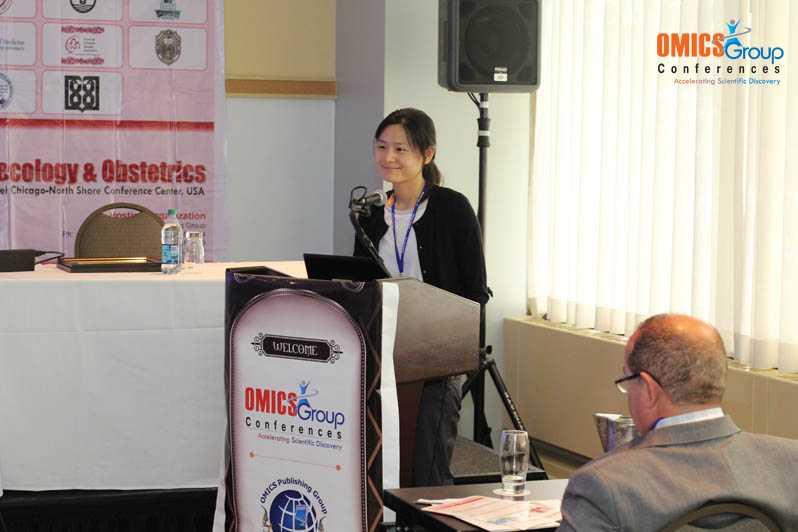 Qiongjie Zhou | OMICS International
