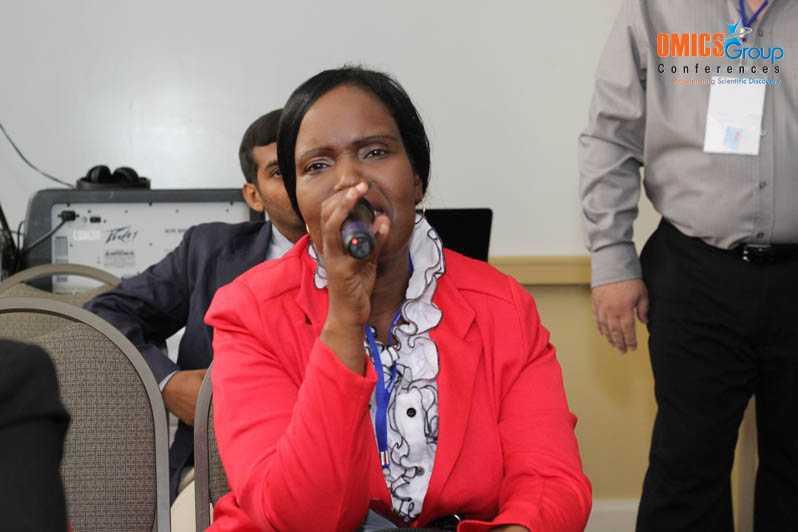 Louisa Tsweleng | OMICS International