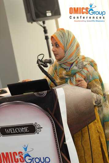 Sitwat Zehra | OMICS International