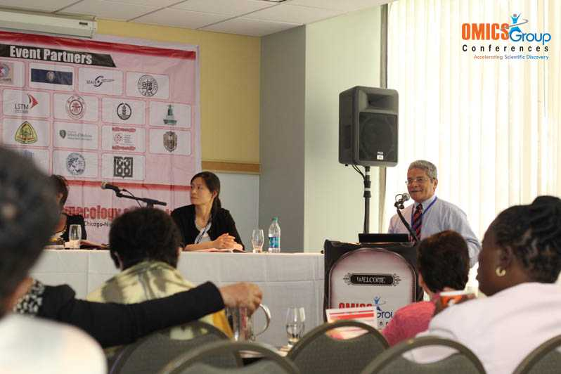 Hisham Arab | OMICS International