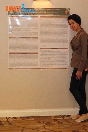 Dana Sawan | OMICS International