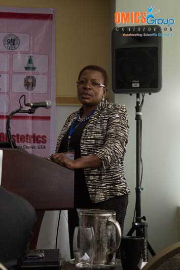 Nditsheni Jeanette Ramakuela | OMICS International
