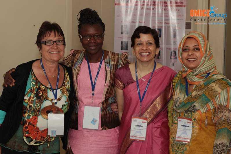 Deepti Jain   OMICS International
