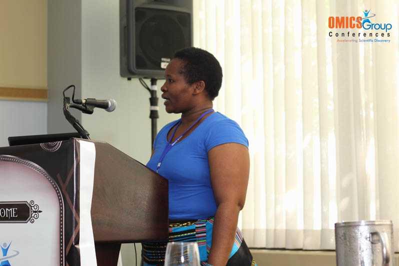 Thivhulawi Malwela | OMICS International
