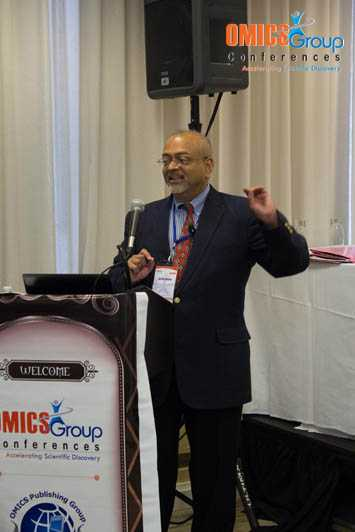 Girish J Kotwal | OMICS International