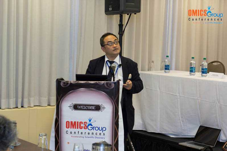 Eiichiro Ichiishi | OMICS International