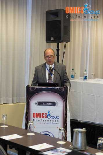 Benedict C. Albensi | OMICS International
