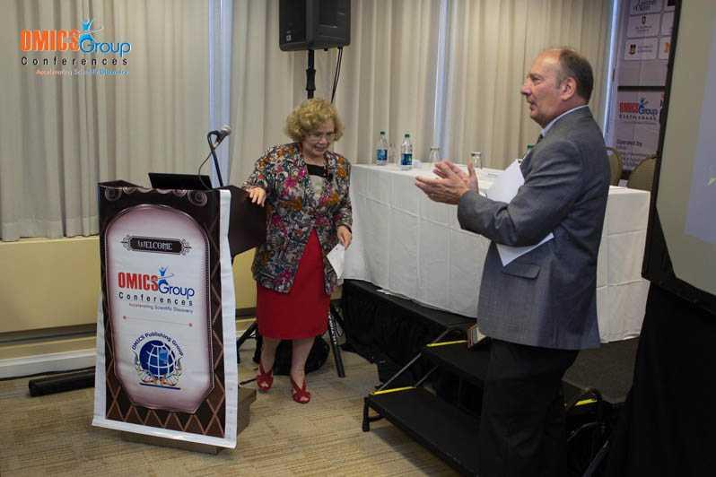 Benedict C. Albensi | OMICS International
