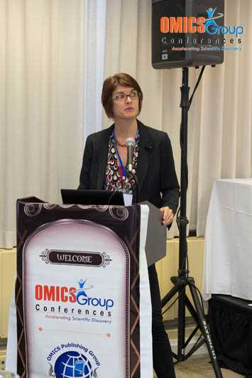 Anne Tiedemann | OMICS International