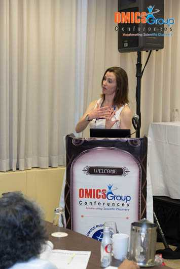 Erin M. Ingvalson | OMICS International