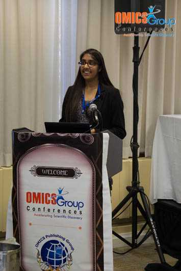 Sukdeep Dhadda | OMICS International