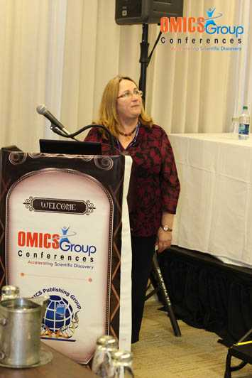 Sondra Bedwell | OMICS International