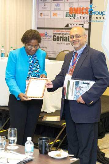 Cheryl Atherley Todd | OMICS International