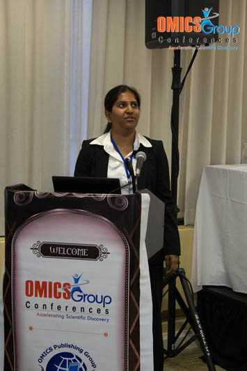 RanjitaPallavi | OMICS International