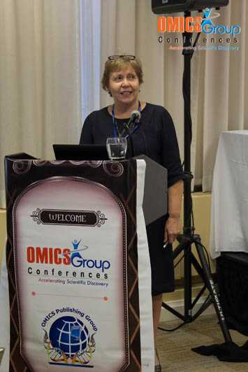 Janet Leathem | OMICS International
