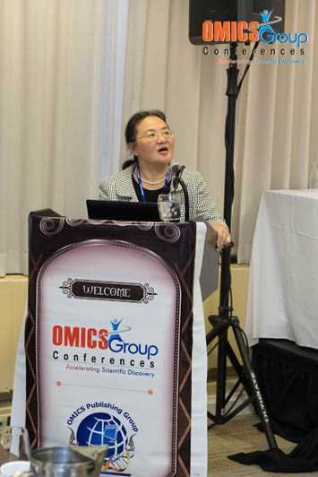 Xiao-Ying Lu | OMICS International